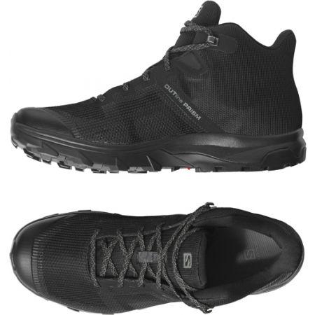 Мъжки  обувки за туризъм - Salomon OUTLINE PRISM MID GTX - 5