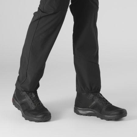 Мъжки  обувки за туризъм - Salomon OUTLINE PRISM MID GTX - 7