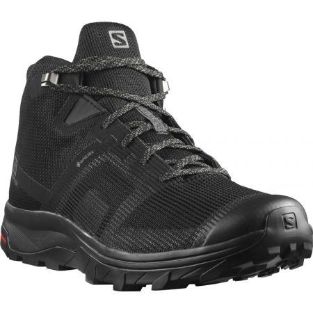 Salomon OUTLINE PRISM MID GTX - Мъжки  обувки за туризъм