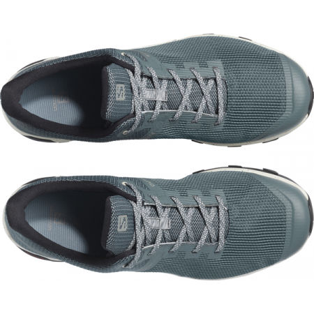 Мъжки туристически обувки - Salomon OUTLINE PRISM GTX - 4