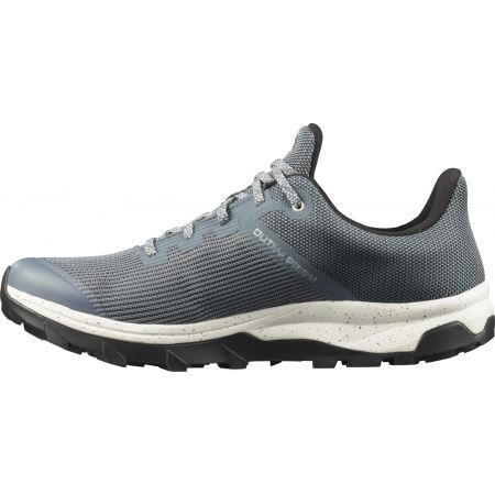 Мъжки туристически обувки - Salomon OUTLINE PRISM GTX - 2