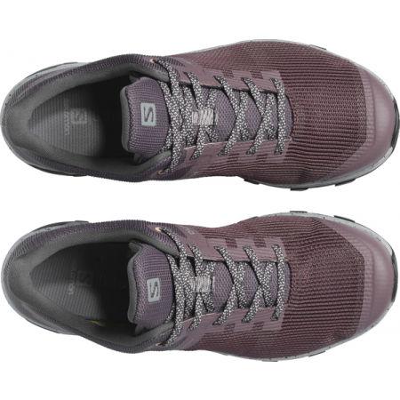 Дамски туристически обувки - Salomon OUTLINE PRISM GTX W - 4