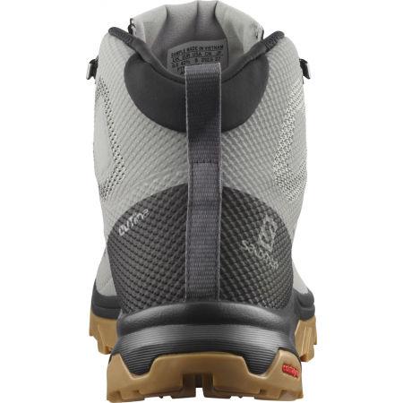 Мъжки  обувки за туризъм - Salomon OUTLINE MID GTX - 3