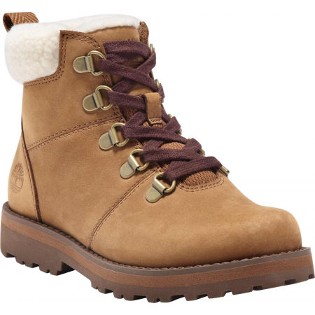 Timberland COURMA KID WL HIKER BRW