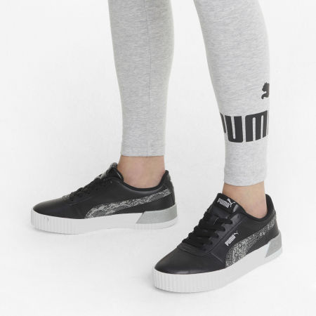 Дамски обувки за свободното време - Puma CARINA UNTAMED - 7