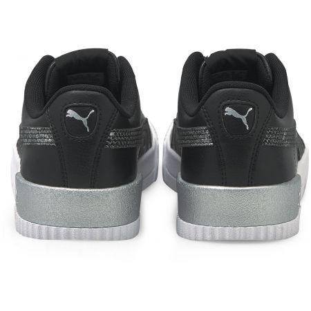 Дамски обувки за свободното време - Puma CARINA UNTAMED - 6