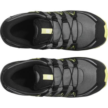 Юношески обувки за туризъм - Salomon XA PRO 3D CSWP J - 3