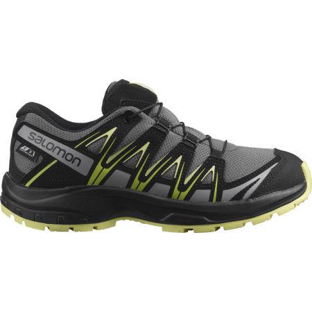 Salomon XA PRO 3D CSWP J - Юношески обувки за туризъм