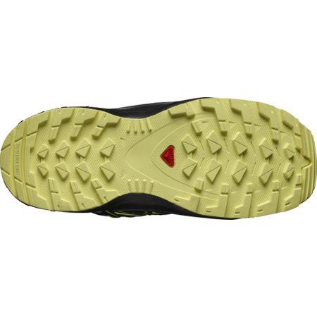 Юношески обувки за туризъм - Salomon XA PRO 3D CSWP J - 4