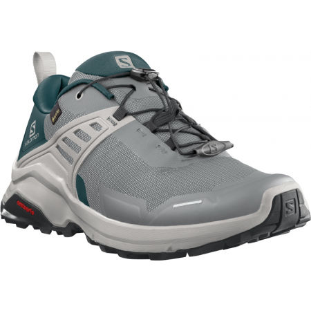 Salomon X RAISE GTX - Мъжки туристически  обувки