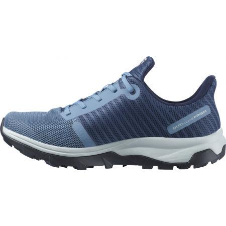 Дамски туристически обувки - Salomon OUTBOUND PRISM GTX W - 2