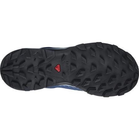 Дамски туристически обувки - Salomon OUTBOUND PRISM GTX W - 5