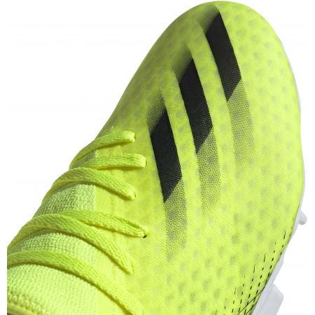 Pánské kopačky - adidas X GHOSTED.3 FG - 7