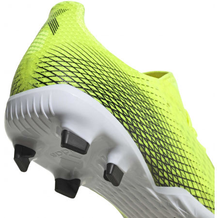 Pánské kopačky - adidas X GHOSTED.3 FG - 8