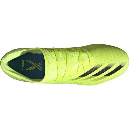 Pánské kopačky - adidas X GHOSTED.3 FG - 4