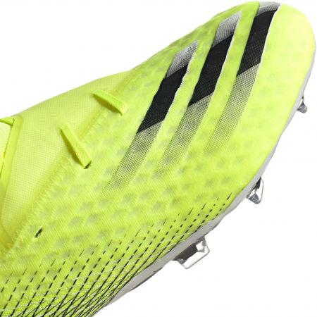 Pánské kopačky - adidas X GHOSTED.2 FG - 8