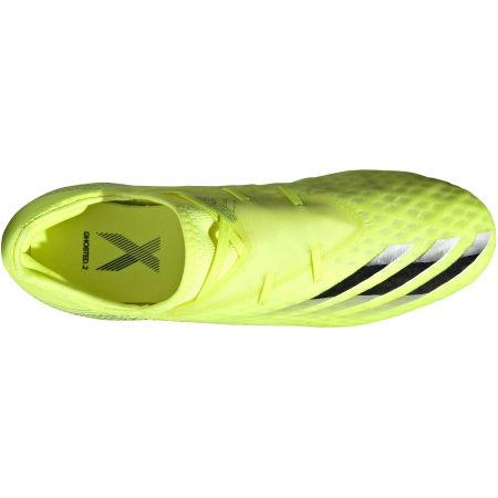 Pánské kopačky - adidas X GHOSTED.2 FG - 4
