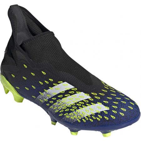 adidas PREDATOR FREAK .3 L - Ghete de fotbal bărbați