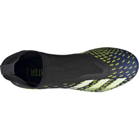 Мъжки бутонки - adidas PREDATOR FREAK .3 L - 4