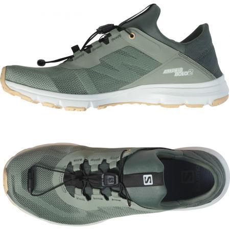 Дамски обувки - Salomon AMPHIB BOLD 2 W - 4
