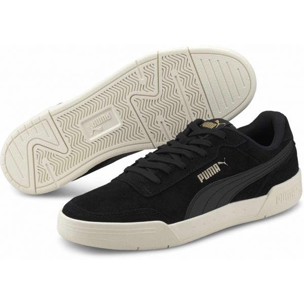 Puma CARACAL SD - Pánska obuv na voľný čas