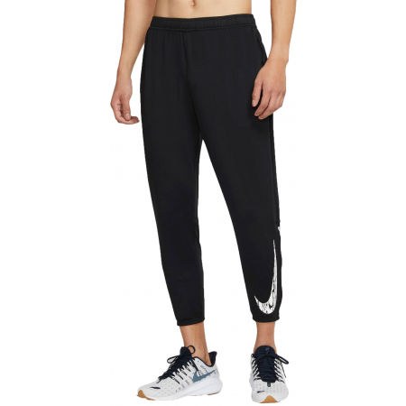 Nike ESSENTIAL KNIT PANT WR GX M - Men's running trousers