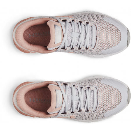Дамски обувки за бягане - Under Armour W CHARGED ROGUE 2.2 - 4