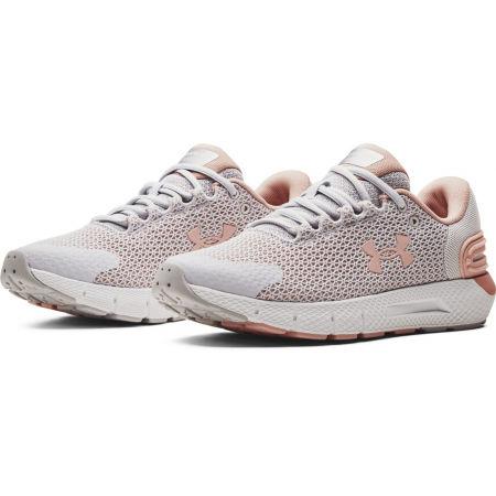 Дамски обувки за бягане - Under Armour W CHARGED ROGUE 2.2 - 3