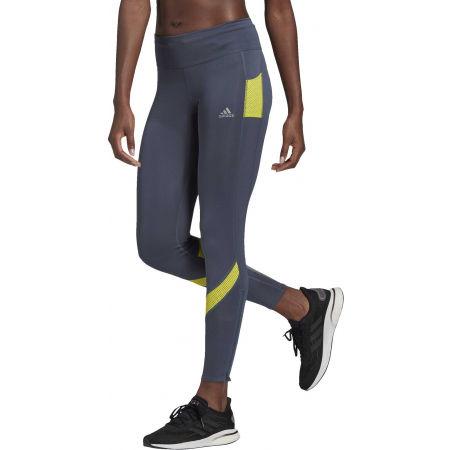 Women's running leggings - adidas OWN THE RUN TGT - 2