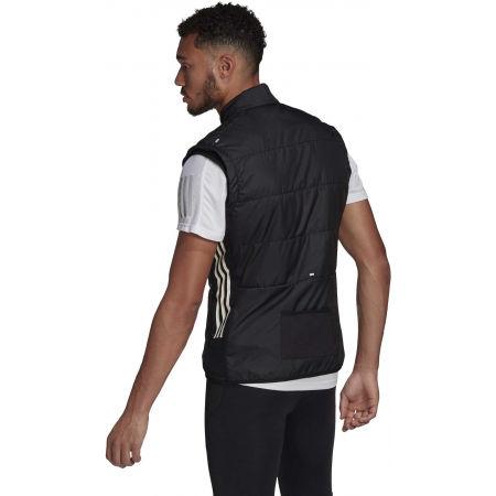 Men's running vest - adidas OTR 3S VEST - 4