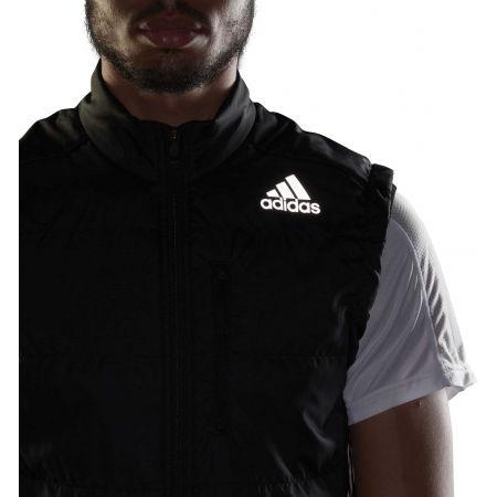 Men's running vest - adidas OTR 3S VEST - 7