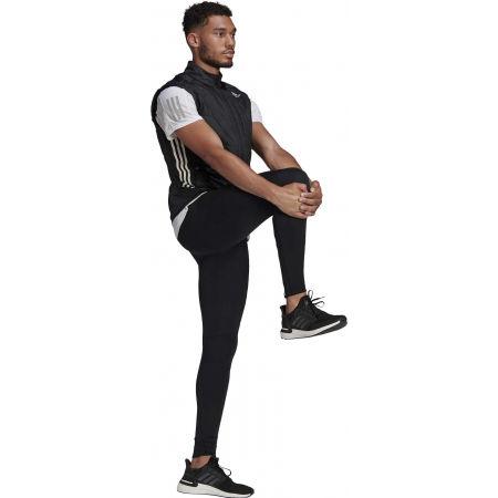 Men's running vest - adidas OTR 3S VEST - 5