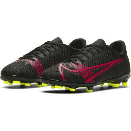 Dětské kopačky - Nike JR VAPOR 14 CLUB FG/MG - 3