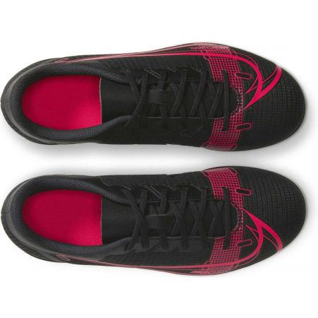 Dětské kopačky - Nike JR VAPOR 14 CLUB FG/MG - 4