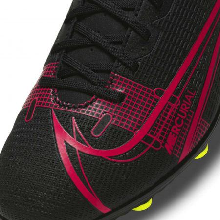 Dětské kopačky - Nike JR VAPOR 14 CLUB FG/MG - 8