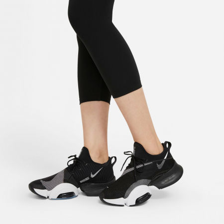 Дамски спортен клин - Nike ONE CROPPED GRAPHIC - 6
