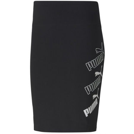Puma AMPLIFIED SKIRT - Dámska sukňa