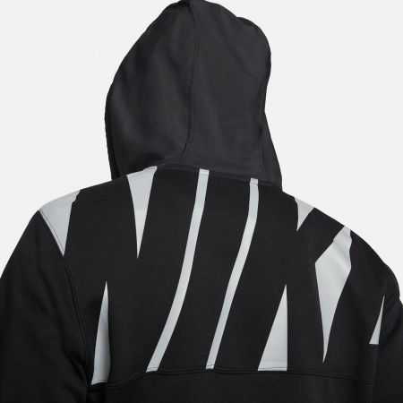 Мъжки суитшърт - Nike NSW CE FZ FT HOODIE SNL ++ - 4