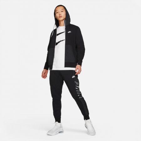 Мъжки суитшърт - Nike NSW CE FZ FT HOODIE SNL ++ - 6