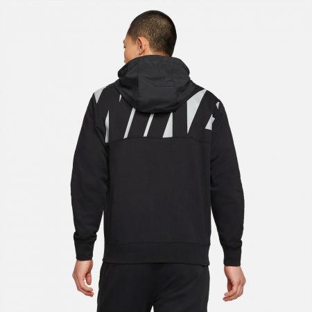 Мъжки суитшърт - Nike NSW CE FZ FT HOODIE SNL ++ - 2