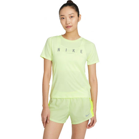 Nike RUN DVN MILER TOP SS W - Women's running T-shirt