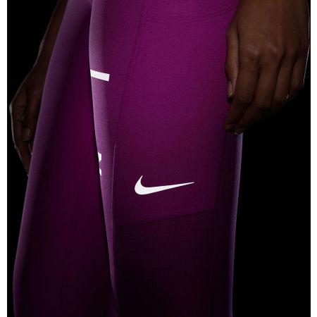 Women's running leggings - Nike RUN DVN EPIC FAST GX W - 8