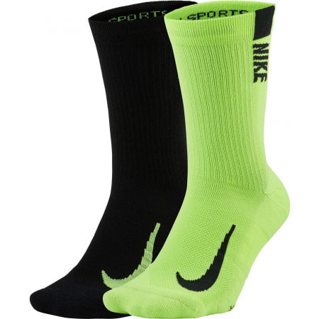 Nike MULTIPLIER MIX - Unisex socks