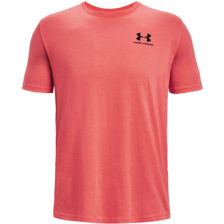 Under Armour SPORTSTYLE LC SS - Men's T-shirt
