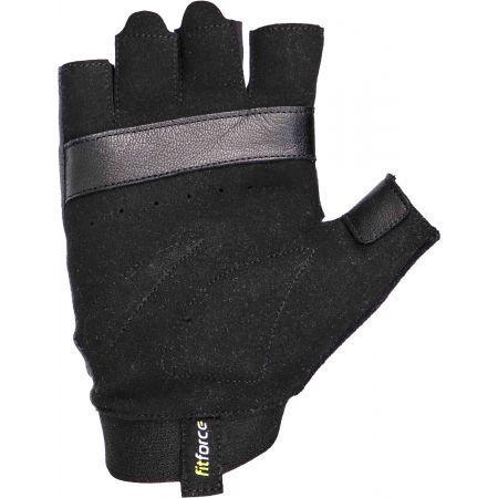 Dámské fitness rukavice - Fitforce PRIMAL - 2