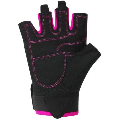 Mănuși fitness de damă - Fitforce K8 - 2