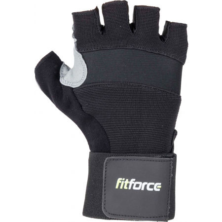 Fitforce FITNESS RUKAVICE - Fitness kesztyű