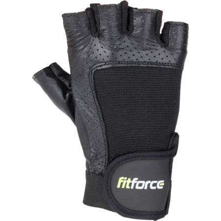 Trainingshandschuhe - Fitforce PFR01 - 1