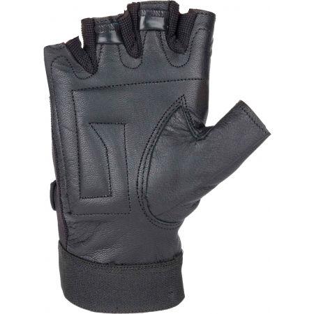 Фитнес ръкавици - Fitforce PFR01 - 2