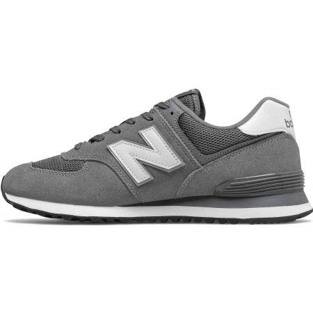 Pánská volnočasová obuv - New Balance ML574EG2 - 2